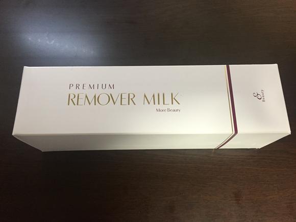 Hair removal cream premium remover milk