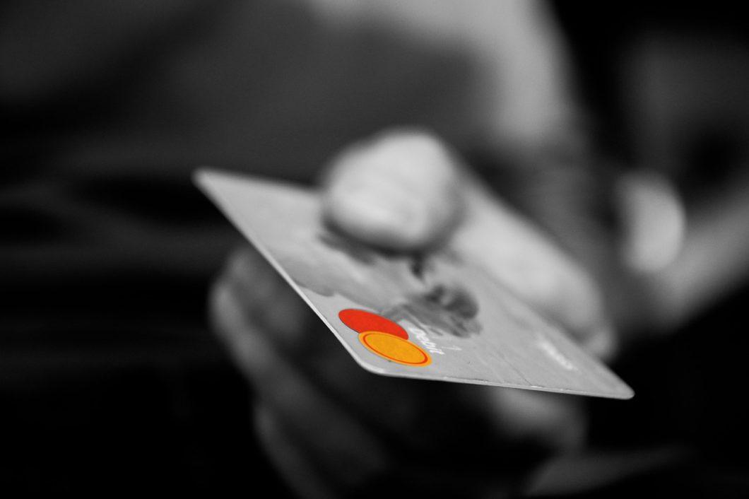 Credit card fraudulent use