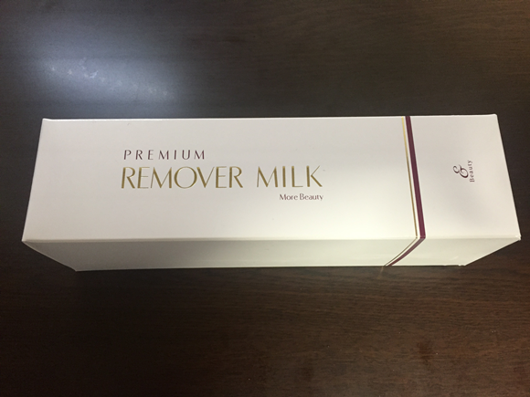 Hair removal cream premium remover milk