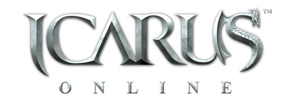 icarus online top logo