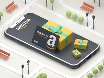 Amazon vendor