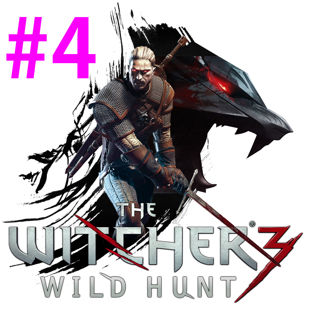 The witcher3 wild hunt play eyecatch4