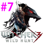The witcher3 wild hunt play eyecatch