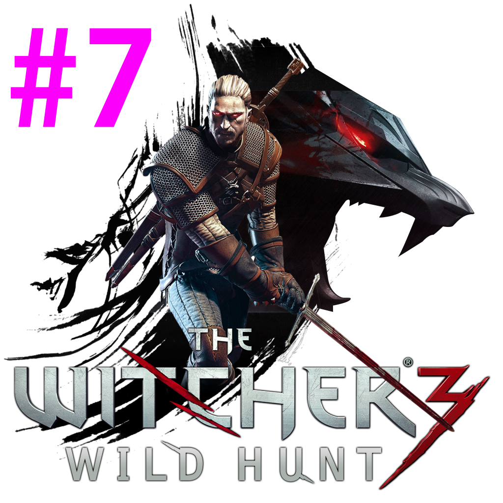 The witcher3 wild hunt play eyecatch
