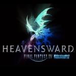 FF14 heavensward eyecatch