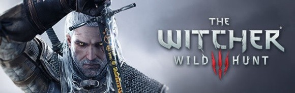 The witcher3 wild hunt logo
