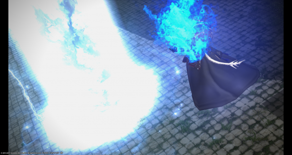 FF14 screenshot