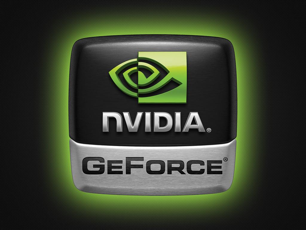Nvidia logo2