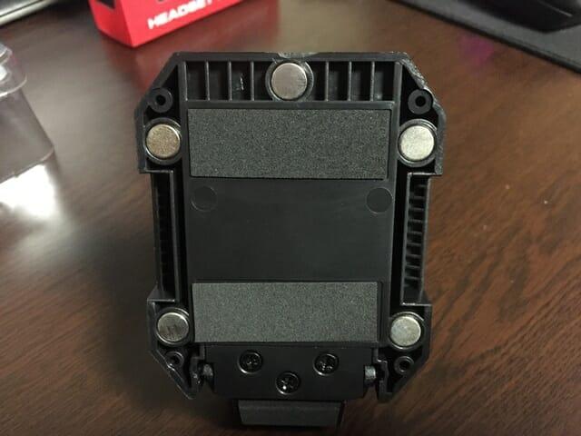 Enermax ehb001 headset holder 5
