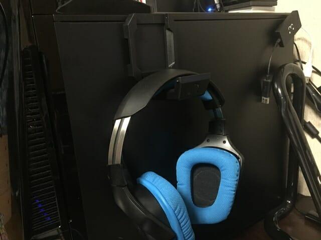 Enermax ehb001 headset holder 8