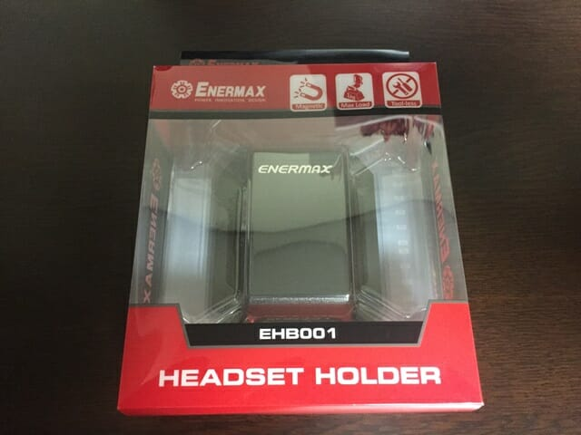 Enermax ehb001 headset holder