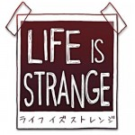 Life is strage logo
