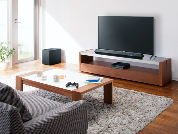 Recommended sound bar ht-st5 practical review