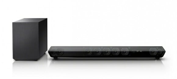 Sony ht-st5 sound bar