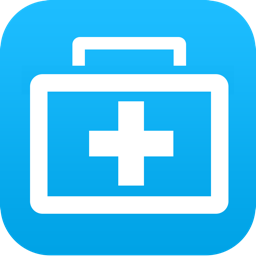 Recommended data recovery software icon