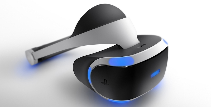 Accessories really necessary for psvr