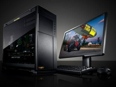 Recommended gaming pc manufacturer