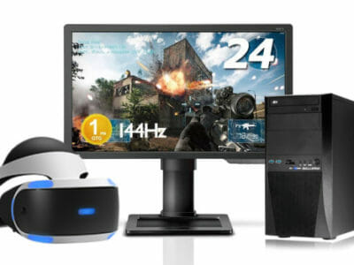 Use psvr for pc games