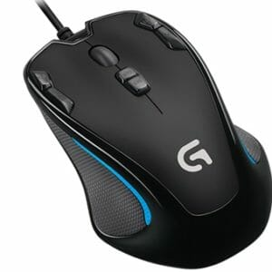 Cheap recommended gaming mouse