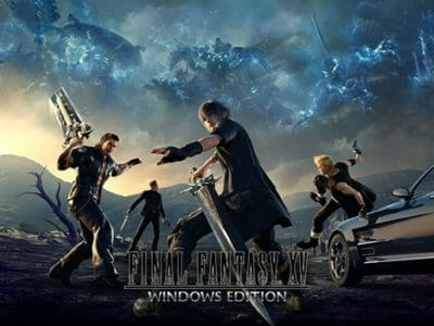 Pc can play ff15 with highest setting