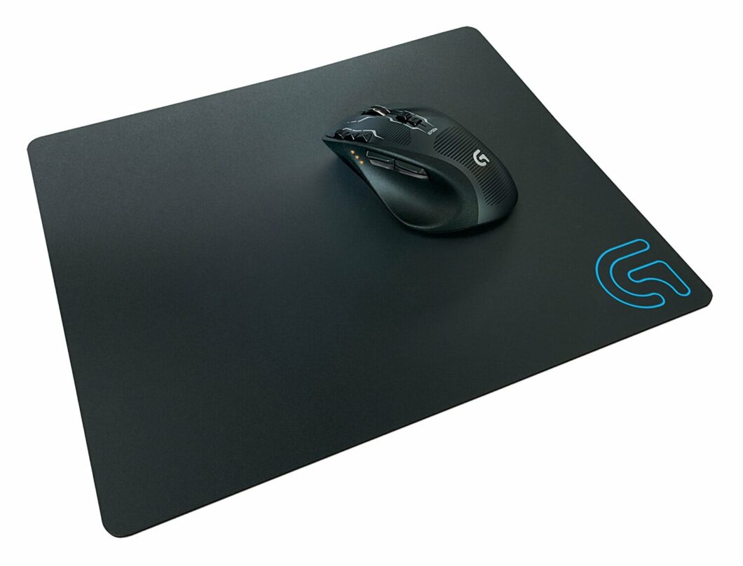 Recommended gaming mouse pad
