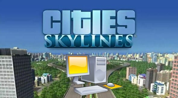 cities skylines want to play like youtube videos