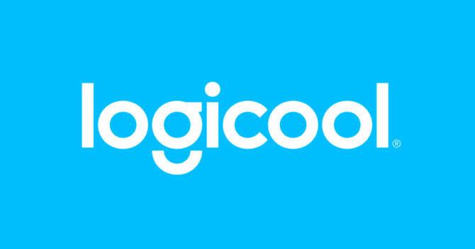 logicool logo