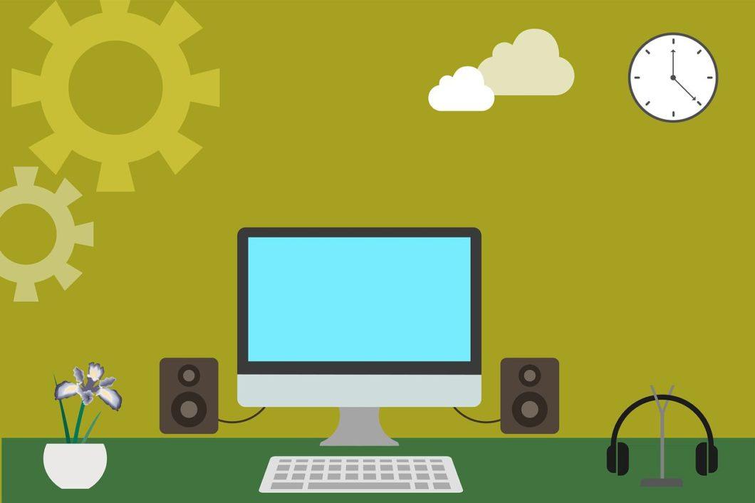 Desktop gaming PC difference