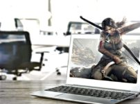 Recommended gaming notebook PC