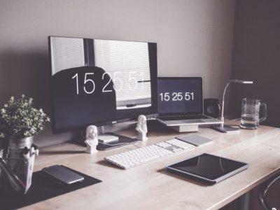 Multiple computers
