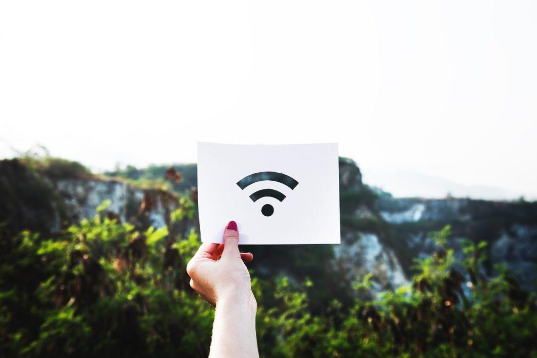 Inaka wifi