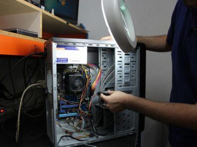 Gaming PC Repair