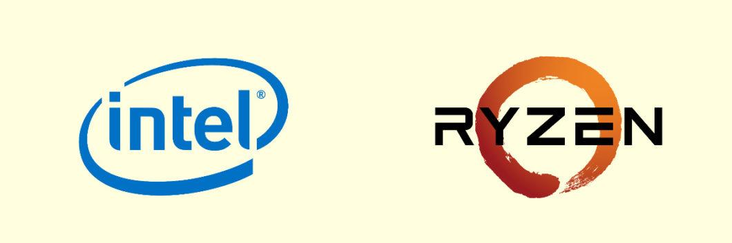 CPUの選び方|IntelとRyzen