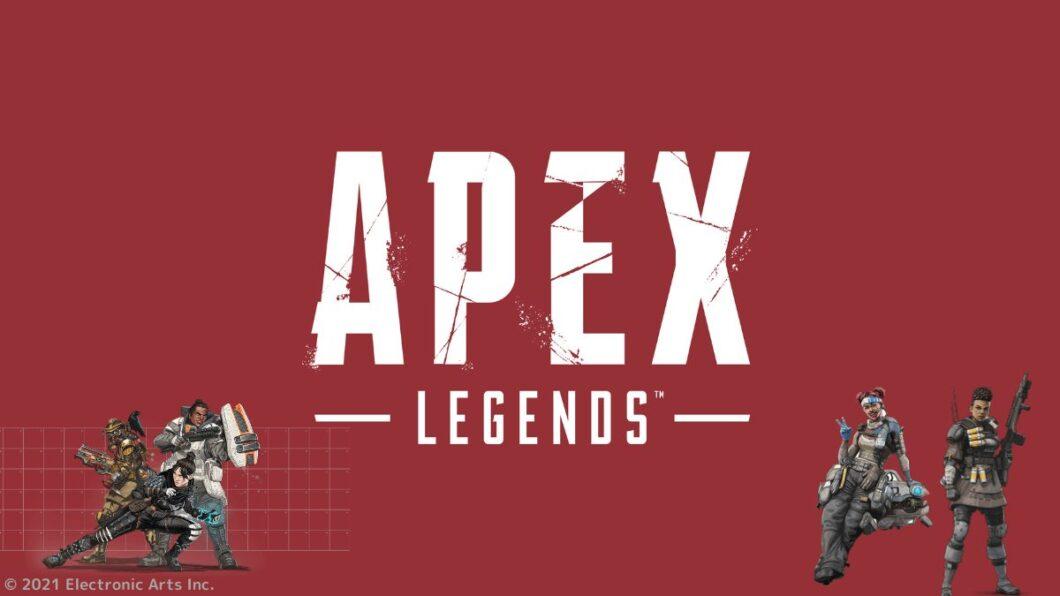 APEX Legendsのスペック