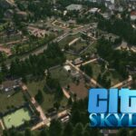 Cities: Skylinesのスペック