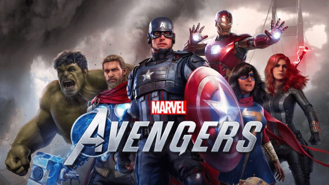 Marvel's AvengersのPCスペック