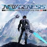 PSO2:NGSの推奨スペック