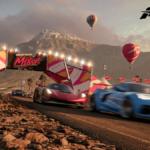 Forza Horizon 5のスペック