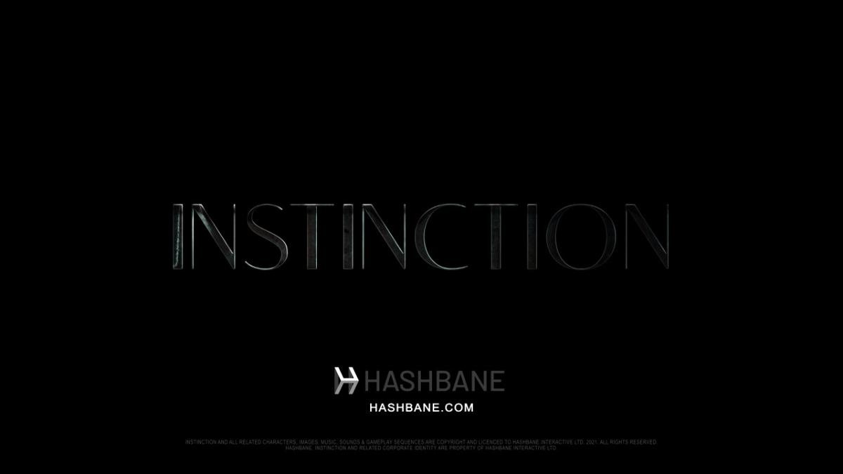 Instinctionのスペック