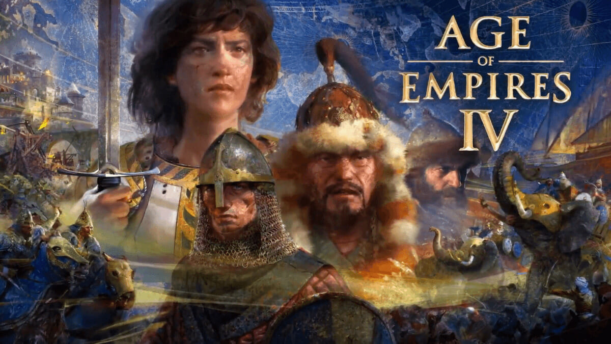 Age of Empires IVのスペック