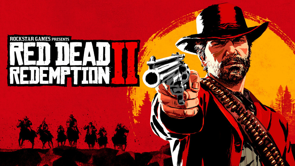 Red Dead Redemption2の推奨スペック